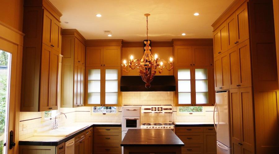 Kitchen Remodel Houston Heights