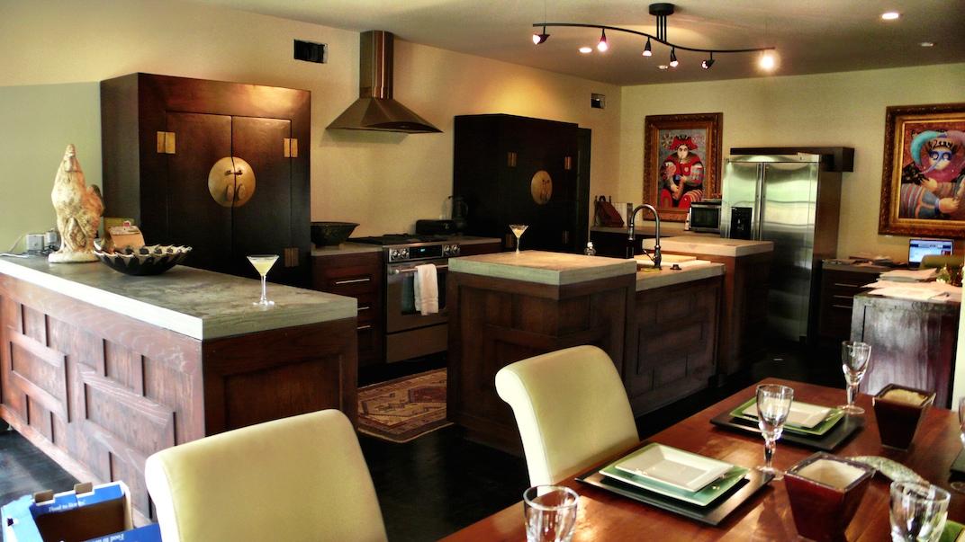 ... Riverside Terrace Asian Cabinets 820x461 ...